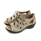 Moonstar Sporth 涼鞋 香檳 卡其 女鞋 SF14001 no127