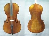大提琴 Soleil 學生C級 SC-300