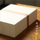 100張 白鳳宣紙書道半紙特厚書法用紙半生熟練習紙【雲木雜貨】