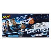 《 NERF 樂活打擊 》光射系列 - 單發射擊雙入組╭★ JOYBUS玩具百貨