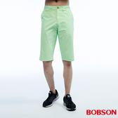 BOBSON 男款純棉短褲(200-40)