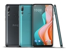 HTC Desire 19s (3G/32G) 6.2吋三鏡頭超廣角美拍機 (公司貨/全新品/保固1年)