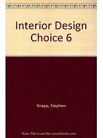二手書博民逛書店 《INTERIOR DESIGN CHOICE 6》 R2Y ISBN:0969201974│INDECS
