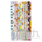 【九乘九購物網】BaBy熊系列鉛筆2B R/K:PN01106