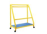 【限宅配】學習板有板固定矮架 #1193R 智高積木 GIGO 科學玩具 (購潮8)