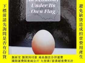 二手書博民逛書店An罕見Economy Under Its Own Flag: