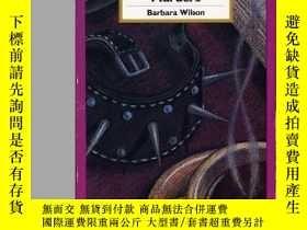 二手書博民逛書店The罕見dog collar murders-狗項圈謀殺案Y346464 Wilson, Barbara P