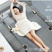 摺疊床單人床午睡家用簡易午休床陪護便攜多功能行軍床辦公室躺椅WD 至簡元素