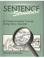 二手書博民逛書店《Sentence Structure: A Communicative Course Using Story Squares》 R2Y ISBN:0130355100