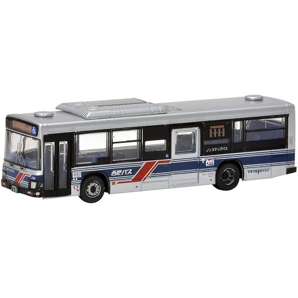 TOMYTEC 全國巴士 (JB048) 西肥巴士_TV28234