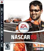 PS3 NASCAR 2008 納斯卡賽車 2008(美版代購)