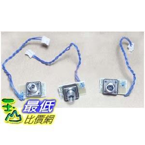 [玉山最低網] 1入 裝 Neato Botvac 碰撞感測器 Slide Bumper Switch 65 70e 75 D75 80 D80 85 D85 bump sensor