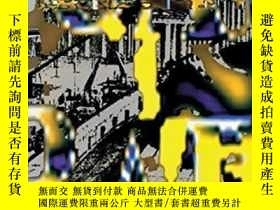 二手書博民逛書店Virtual罕見Geography-虛擬地理Y436638 Mckenzie Wark Indiana Un