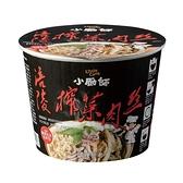 【小廚師慢食麵】涪陵榨菜肉絲麵 (194g*6桶/箱)
