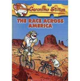【老鼠記者】#37 : THE RACE ACROSS AMERICA