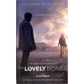 【電影小說】THE LOVELY BONES (蘇西的世界)