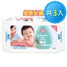 嬌生嬰兒溫和潔膚柔濕巾80 片 X 3入...