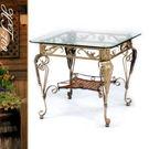 方型茶几.80cm經典華麗款方桌.方型置...