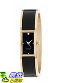 [美國直購 USAShop] 手錶 kate spade new york Women s 1YRU0049 Black Carousel Watch $9407