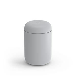 FELLOW Carter 卡特咖啡真空保溫瓶-三色可選(12oz)清水灰