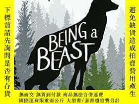 二手書博民逛書店Being罕見A BeastY255562 Charles Foster Profile Books 出版2