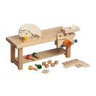 玩偶的家PlayMe 工作檯-木工小師傅 比漾廣場