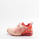 FILA  兒童慢跑鞋-粉紅 2-J829S-522