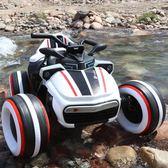 遙控車兒童小孩寶寶電動汽車可坐人四輪摩托超大號帶遙控可坐越野玩具車JD 全館免運