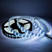 5050 雙排600燈防水燈條 5M(白光)