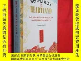 二手書博民逛書店Bento罕見Box in the Heartland: My