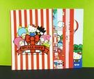 【震撼精品百貨】Hello Kitty 凱蒂貓~明信片組-mix