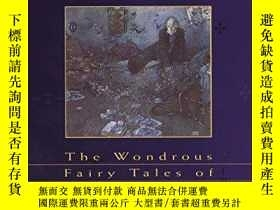 二手書博民逛書店Spells罕見Of EnchantmentY256260 Various Penguin Books 出版