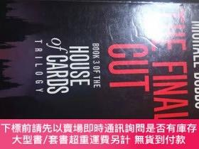 二手書博民逛書店《罕見THE FINAL GUT》Y2233 MICHAEL DOBBS HARPER 出版2015