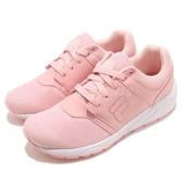 FILA 慢跑鞋 J316S 粉紅 白 透氣網布 運動鞋 休閒鞋 流行 女鞋【PUMP306】 5J316S551