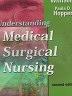 二手書R2YB《Understanding Medical Surgical N