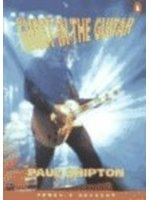 二手書博民逛書店 《The Ghost in the Guitar (Penguin Joint Venture Readers)》 R2Y ISBN:0582319137│Shipton