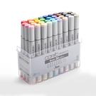 限量 COPIC 酷筆客 Sketch 第二代 麥克筆 36 Colors Winter gift set basic 季節特別版 36色 /組