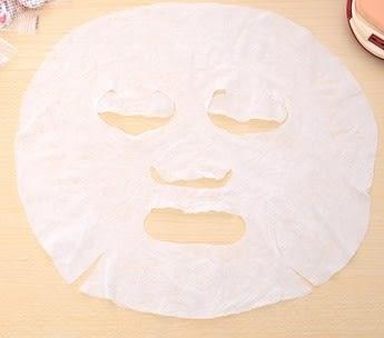 [協貿國際]  一次性不織布壓縮面膜紙膜自製面膜 (6個價)