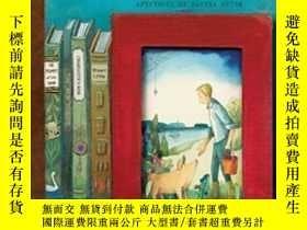 二手書博民逛書店Some罕見Writer!Y362136 Melissa Sweet Hmh Books For Young