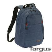 [富廉網] Targus Groove X Compact 15吋 躍動電腦後背包 -跳躍藍(TSB827AP)