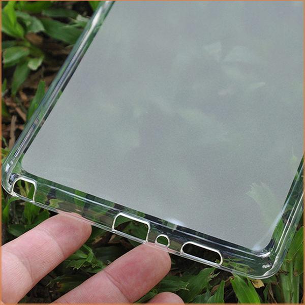 清水套 三星 Samsung Galaxy Tab A 8.0 with S Pen 2019 P200 平板皮套 超薄 P205  保護殼 透明 防摔 保護套 軟殼