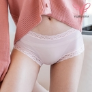 【玉如阿姨】涼爽紗平口褲。涼感紗材質。中...