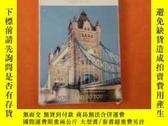 二手書博民逛書店罕見大都會:倫敦精美卡片集(明信片)Y213053