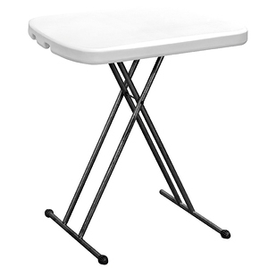 KETER 可調節邊桌 寬65cm 戶外傢俱系列 型號823811