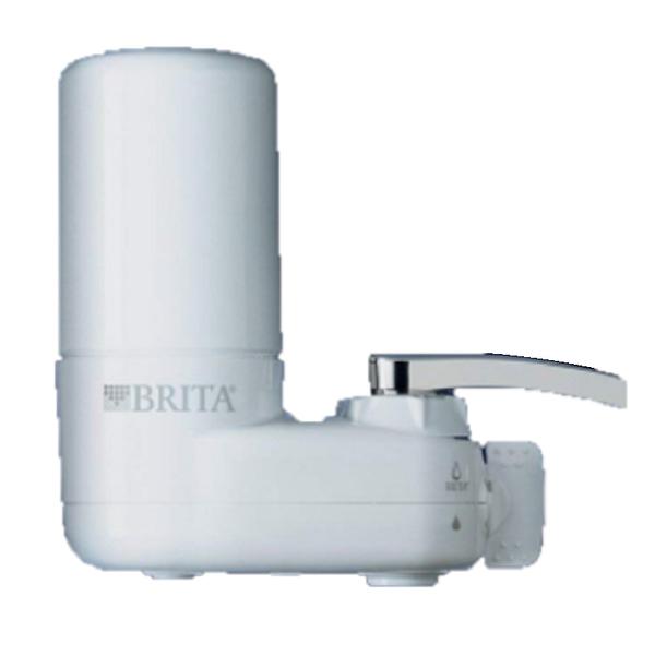 [美國直購] Brita 35214 Basic On Tap Faucet Water Filter System 水龍頭式淨水器 含濾芯/濾心 _TC0