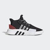 Adidas Originals EQT Bask ADV [EE5024] 男 休閒鞋 中筒 透氣 襪套 愛迪達 黑銀