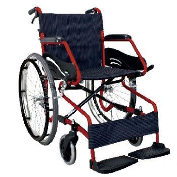 康揚 手動輪椅輪椅-經濟型 SM-150.3 (單台)【杏一】