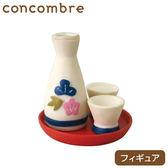 Hamee 日本 DECOLE concombre 金色秋天 療癒公仔擺飾 (日本酒) 586-486477