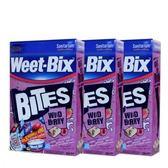 Weet-Bix 澳洲全穀片-MINI野莓口味 3盒入(500g/盒)