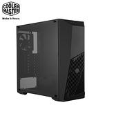 酷碼 MasterBox K501L 顯卡長41/CPU高16.5/傾斜面板/壓克力透側/ATX 機殼